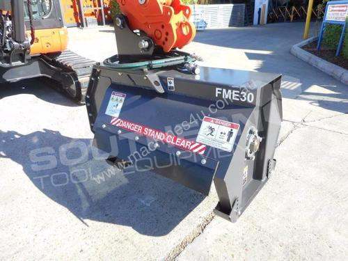 Flail Mower / Mulchers with 724mm cutting width