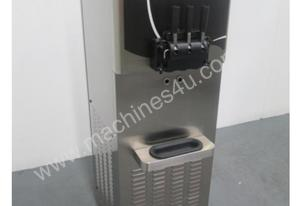 Gelmatic 4x Frozen Yoghurt Machines