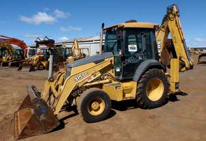John Deere 315SG Backhoe *CONDITIONS APPLY*
