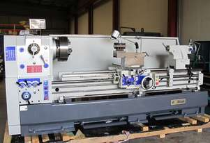 Centre Lathe, 660x2000mm Turning Capacity , 104mm Bore