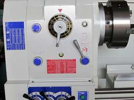 660mm Swing Centre Lathe, 104mm Spindle Bore - picture4' - Click to enlarge