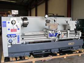 Centre Lathe, 660x2000mm Turning Capacity , 104mm Bore - picture0' - Click to enlarge