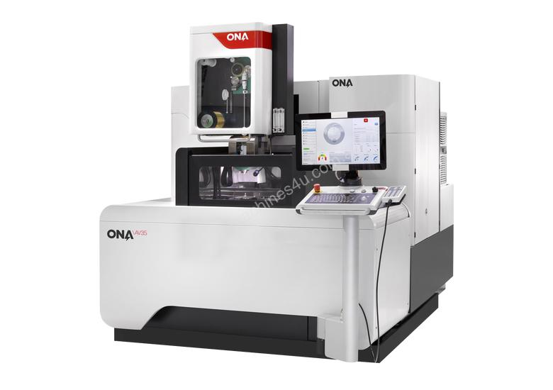 New 2017 Ona ONA Wire Cut EDM EDM Drills in ASHGROVE, QLD