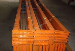 Dexion Beams 4570mm 50 x 105 Pallet Rack