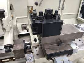 New Romac CY1640 Lathe - picture1' - Click to enlarge