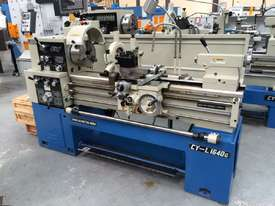 New Romac CY1640 Lathe - picture0' - Click to enlarge
