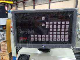 New Romac CY1640 Lathe - picture2' - Click to enlarge