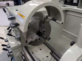 New Romac CY1640 Lathe - picture5' - Click to enlarge