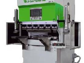 VERDE ELECTRIC Press Brakes - picture0' - Click to enlarge