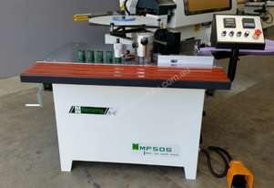 NANXING 0-45° angle Tilting & Curved Straight  Edgebander MF50S