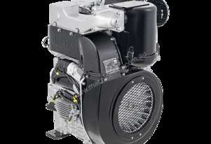 HATZ Air-Cooled 2-Cylinder Diesel 23HP Power Pack