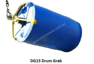 Drum Grab NS-DG15