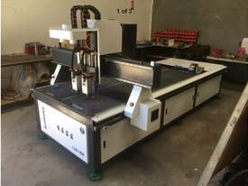 CNC Router 1325HD - 2400x 1200  - picture0' - Click to enlarge