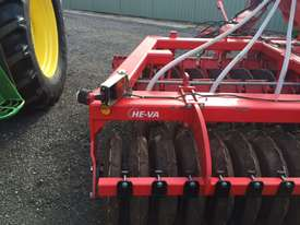 He-Va 3.5m disc roller - picture2' - Click to enlarge
