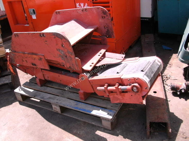 belt conveyor , 3500 / 4500 , RT40 / RT55