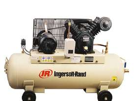 Ingersoll Rand 2340K3/8: 3hp 8Bar 9.8cfm Reciprocating Air Compressor with 150L Tank  - picture0' - Click to enlarge