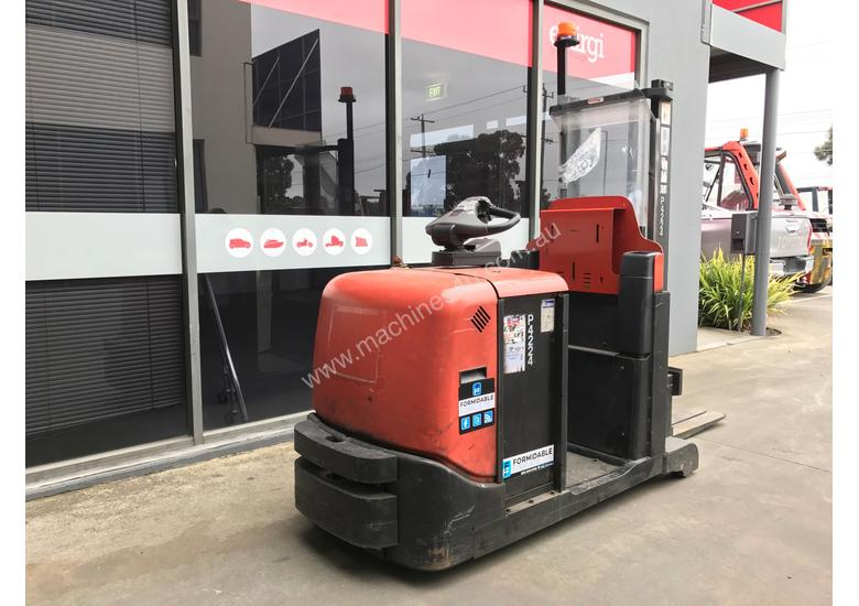 Used Bt OSE120CB Self Propelled Stock Pickers in Clayton South, VIC ...