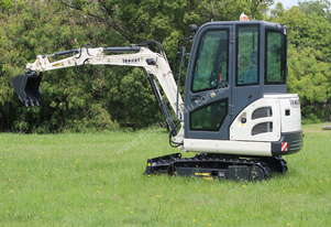 2019 JOBLION  Mini Excavator  SM918 Quick Hitch +1 year warranty