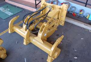 New Caterpillar D3K / D4K / D5K M/S Bedrock Attachments Ripper Arrangement
