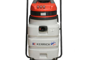 Kerrick VH640 Wet and Dry Industrial Vacuum