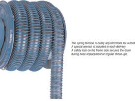 Exhaust Reels - picture2' - Click to enlarge