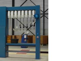 Exhaust Reels - picture6' - Click to enlarge
