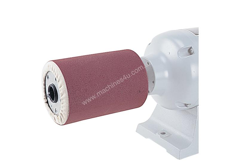 Replacement Sleeves  for Pneumatic Drum Sander- 60 grit