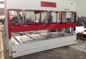 RHINO 100T 3650 X 1500MM COLD PRESS *NOW IN STOCK*