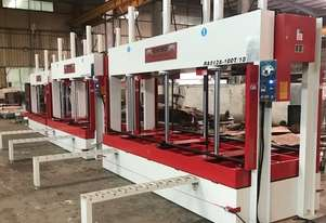RHINO HEAVY DUTY COLD PRESS 3650 X 1500MM X 100T *AVAILABLE NOW*