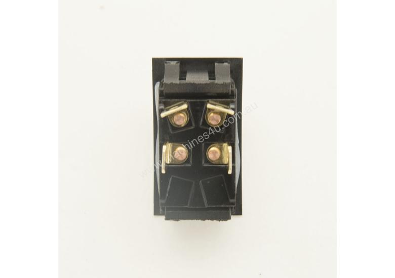 Toggle Switch - Short Lever Style