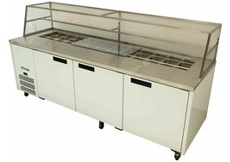 WILLIAMS Jade 1 Door Sandwich Preparation Counter