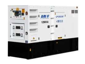 137 KVA 415V Diesel Generator - Cummins Powered - picture0' - Click to enlarge