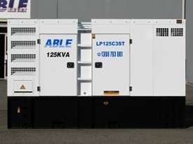137 KVA 415V Diesel Generator - Cummins Powered - picture1' - Click to enlarge