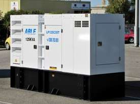 137 KVA 415V Diesel Generator - Cummins Powered - picture2' - Click to enlarge