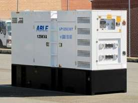 137 KVA 415V Diesel Generator - Cummins Powered - picture4' - Click to enlarge