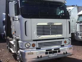 Freightliner  Tipper Truck - picture4' - Click to enlarge