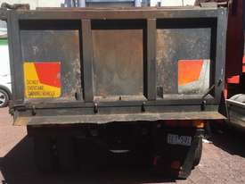 Freightliner  Tipper Truck - picture13' - Click to enlarge