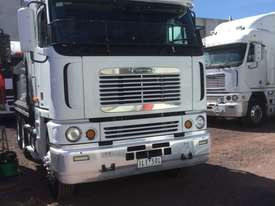 Freightliner  Tipper Truck - picture14' - Click to enlarge