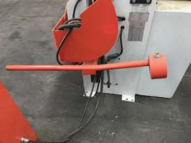 JUST IN - METALMASTER 2500mm x 2mm Hydraulic Panbrake - picture6' - Click to enlarge