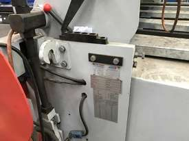 JUST IN - METALMASTER 2500mm x 2mm Hydraulic Panbrake - picture17' - Click to enlarge