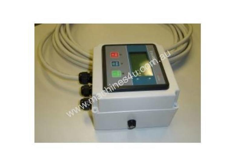 Pramac 2 Wire Auto Start Controller for Solar Backup