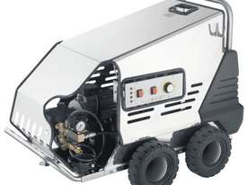 AR Blue Clean 2900psi Hot & Cold Industrial Pressure Cleaner - picture0' - Click to enlarge