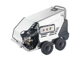 AR Blue Clean 2900psi Hot & Cold Industrial Pressure Cleaner - picture20' - Click to enlarge