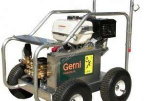 Gerni MC 5M 250/1050PE Plus, Petrol Honda Pressure Washer, 3625PSI