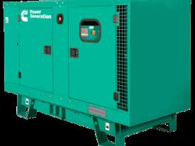30/33kVA CPG Cummins Generator - picture0' - Click to enlarge