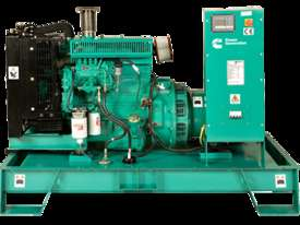 30/33kVA CPG Cummins Generator - picture1' - Click to enlarge