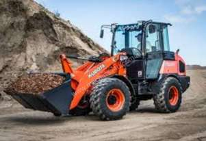 """NEW"" Kubota R065 Wheel Loaders"