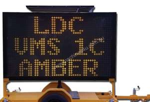 Ldc Equipment AMBER VMS BOARDS