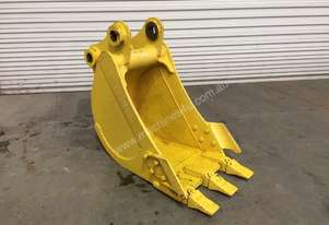 UNUSED 360MM TOOTHED TRENCHING BUCKET TO SUIT 4-6T EXCAVATOR D900