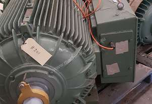 Pope   Electric Motor  110 Kw